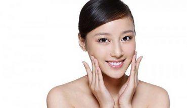 Công dụng của sữa non đối với da mặt