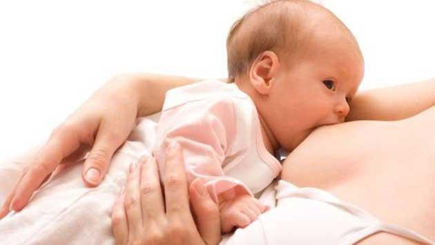Sữa non đối với trẻ nhỏ