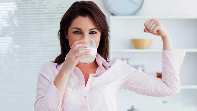 Bệnh nhân cao huyết áp nên dùng sữa non alpha lipid.