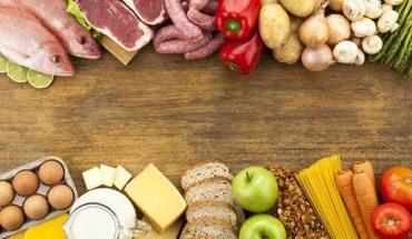 Chế độ ăn uống dành cho người lớn tuổi