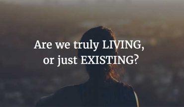 Hãy sống theo cách của bạn