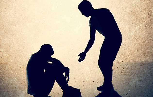 Quan tâm giúp đỡ người khác