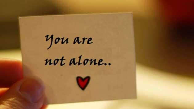 Tôi độc thân nhưng không cô đơn.