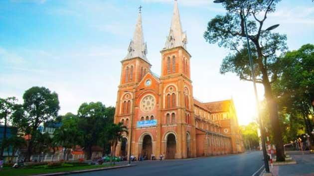 Tôi yêu Sài Gòn thân thương