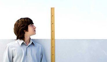 Cách tăng chiều cao ở tuổi 18