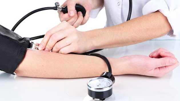 Giải pháp về bệnh cao huyết áp