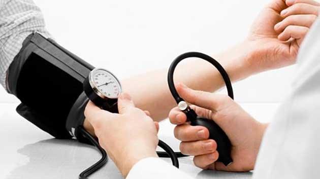 Một số thông tin về cao huyết áp.