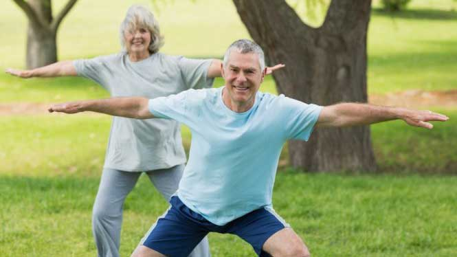 Người bị suy tim có nên tập thể dục hay không?