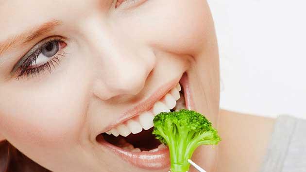 Những sự thật khó tin về răng miệng