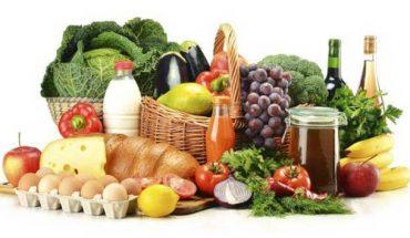 Thực phẩm phụ nữ nên ăn hàng ngày.
